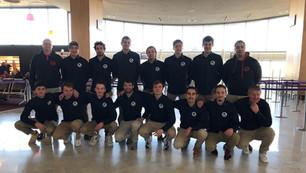 EuroHockey Indoor Club Trophy 2019 Men
