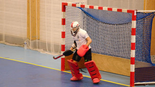 Tournoi 3 Elite: ASC-G. de Bordeaux  7-2