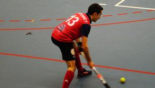 Tournoi 3 Elite: LilleMHC-ASC 2-1