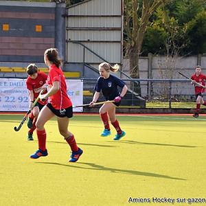 U16:ASC1-HC Valenciennes