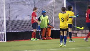 Amiens  0 - Polo  5