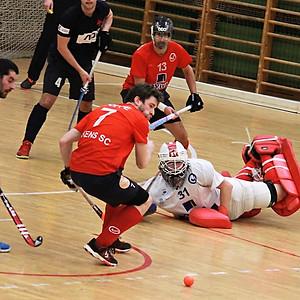 EuroHockey Indoor Club Trophy , Men