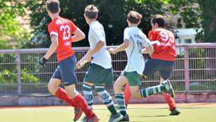 U19:ASC-LeTouquet (6-0)
