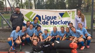 Championnat de France des Régions U16 Filles