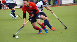 ASC-Lille MHC (2-3)