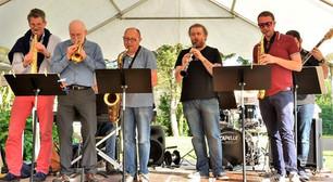 Les 90 ans du club: Concert et Repas