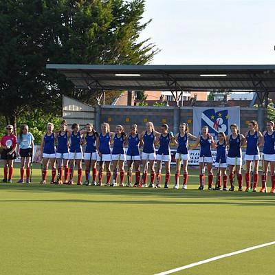 U17 France Australie