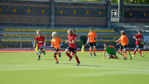 Amiens SC - Lambersart