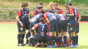 Barrage Stade Français - Amiens SC