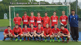 Championnat de France U19
