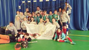 Championnat National des départements U12