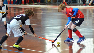 U12: Tournoi 1 à Amiens