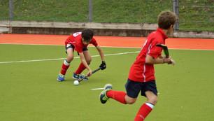 Douai HC- ASC1   (1-1)
