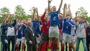 Champions d'Europe B