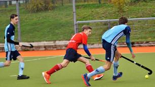 ASC2-Cambrai HC (0-1)