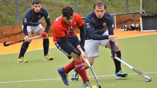 Elite: ASC1-CA Montrouge