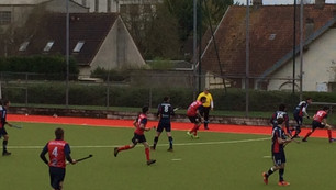 L'Amiens SC assure l'essentiel
