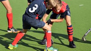 Abbeville-Amiens U16 (3-1)