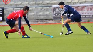 ASC3-Lille MHC4 (2-2)