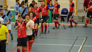 Tournoi 3 Elite: ASC-COR Cannes 6-2