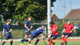 SC Abbeville 1-ASC2 (4-0)