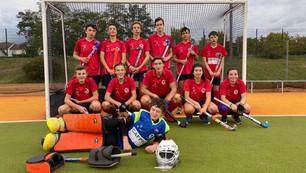 U16:ASC1-Cambrai HC1