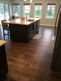 Hardwood Kitchen 2