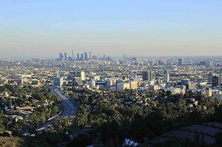 Los Angeles, US Desk