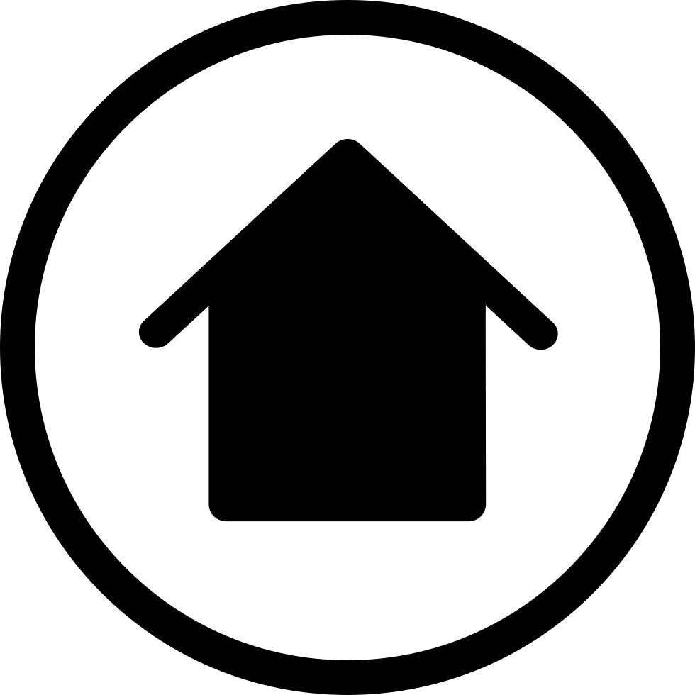 Afbeeldingsresultaat voor home icon black