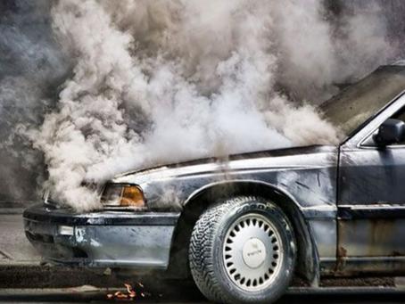 Loonie Rally Overheats
