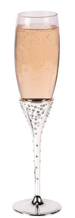 Crystal-toasting-flute-set