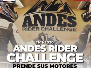 Récord de participación en Andes Rider Challenge