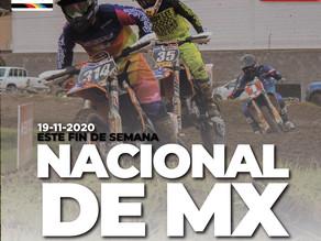 NACIONAL DE MX ESTE FIN DE SEMANA