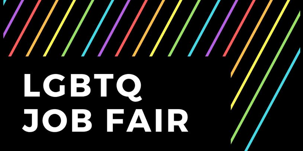 LGBTQ+ Job Fair