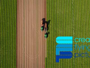 Waitrose Organic Farming Campaign.