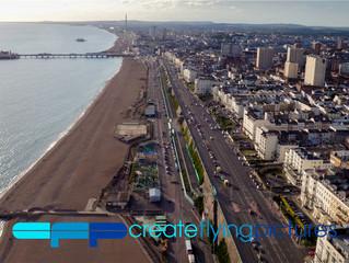 We were 'Nicked' in Brighton...