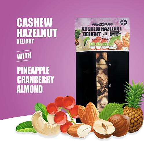 Cashew Hazelnut Delight 100g