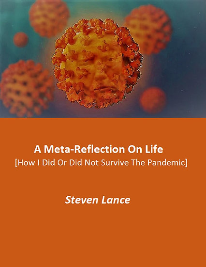 A Meta-Reflection On Life            [How I Did Or Did Not Survive The Pandemic]
