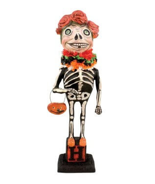 Rosie Day of the Dead