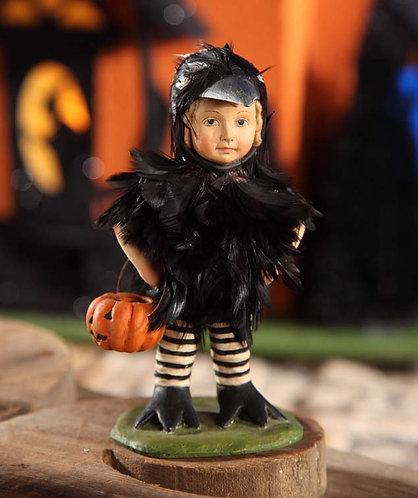 Little Crow Zoe - Bethany Lowe