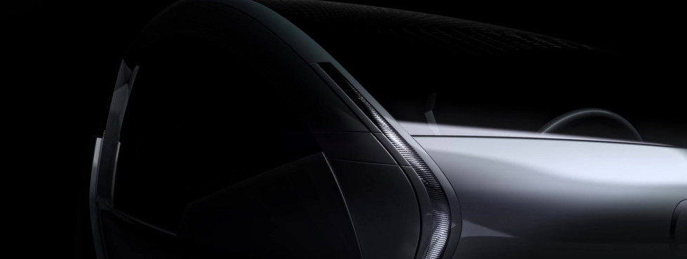 Iris Car - 2020