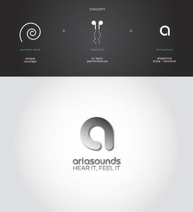 Concept | Aria Sounds