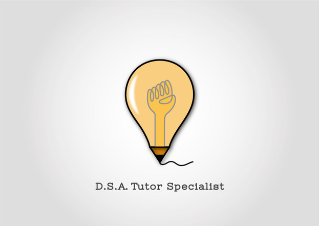 Logo | D.S.A. Tutor