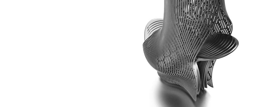 Ilabo Shoes Footwear Arturo Tedeschi Architecture and Computational Design