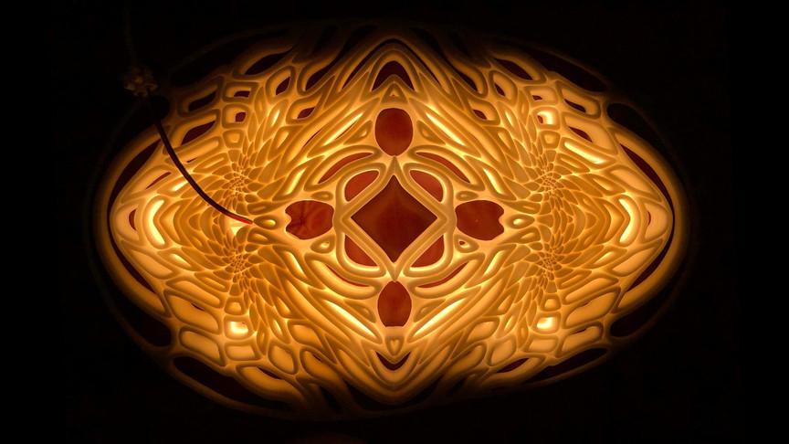 Horizon_13_light_effect Arturo Tedeschi