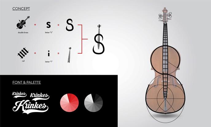 Concept | Lucy & Binario Swing