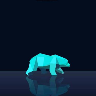 "Polar Bear ""Model"""