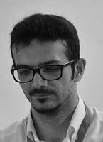 Team Arturo Tedeschi - Computational Designer - Maurizio Degni