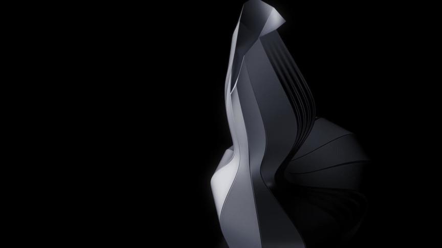 Oyster Chair - 2018 Arturo Tedeschi