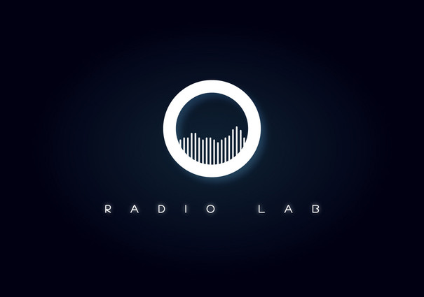 Logo | Radio Lab